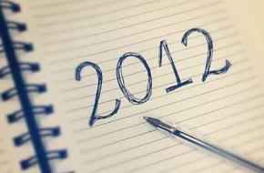 Os números de 2012 –ParaSempre21